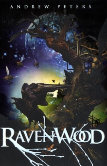 Ravenwood, Paperback Book