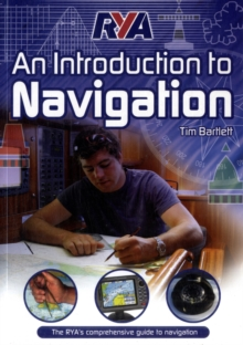 RYA - An Introduction to Navigation, Paperback Book