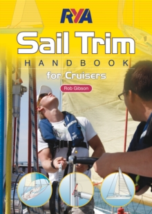 RYA Sail Trim Handbook - for Cruisers, Paperback Book