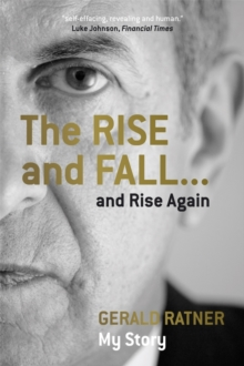 The Rise and Fall... and Rise Again, Paperback Book