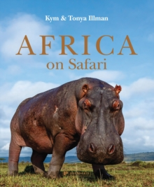 Africa on Safari, Hardback Book