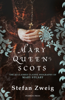 Mary Queen of Scots, EPUB eBook