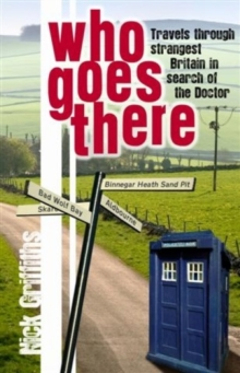 Who Goes There, Paperback Book