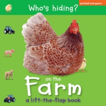 In the Farm, Hardback Book
