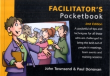 Facilitator's Pocketbook, Paperback Book