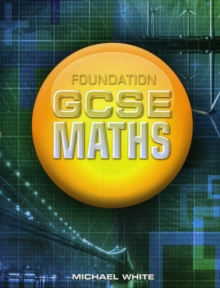 Foundation GCSE Maths, Paperback Book