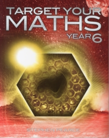 Target Your Maths Year 6 : Year 6, Paperback / softback Book