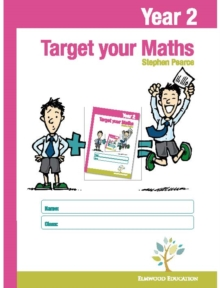 Target Your Maths Year 2 Workbook