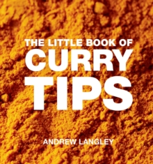 The Little Book of Curry Tips, Paperback Book