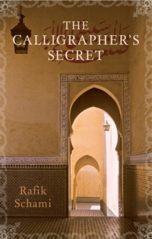 The Calligrapher's Secret, Paperback Book