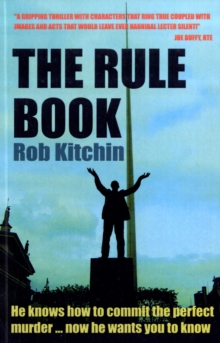 The Rule Book, Paperback Book
