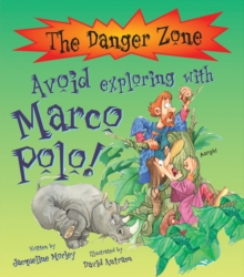 Avoid Exploring with Marco Polo!, Paperback Book