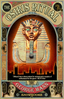 The Osiris Ritual, Hardback Book
