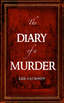 The Diary of a Murder, Paperback Book