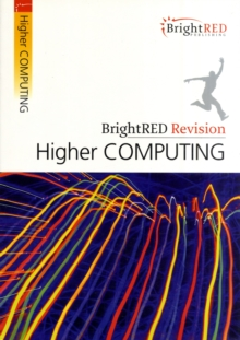 BrightRED Revision: Higher Computing, Paperback Book