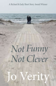 Not Funny Not Clever, Paperback Book