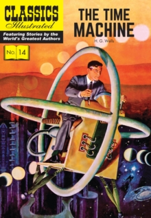 Time Machine, The, Paperback Book