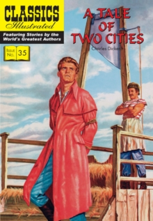 Tale of Two Cities, A, Paperback Book