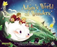 Adam's World of Wonders : Adams Adventures, Paperback Book