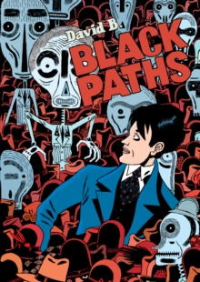 Black Paths, Hardback Book