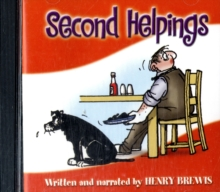 Second Helpings, CD-Audio Book