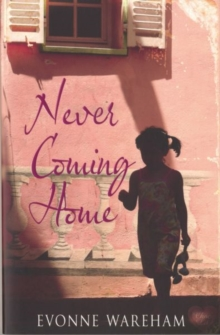 Never Coming Home, Paperback Book