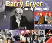Barry Cryer Comedy Scrapbook, Paperback Book