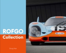ROFGO Collection, Hardback Book