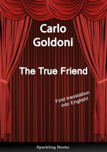 The True Friend, EPUB eBook