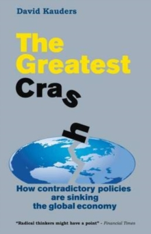 The Greatest Crash, EPUB eBook