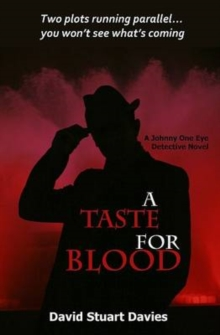 A Taste for Blood, EPUB eBook