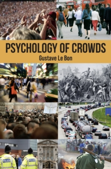 Psychology of Crowds, EPUB eBook