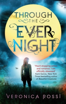 Through The Ever Night : Number 2 in series, Paperback Book