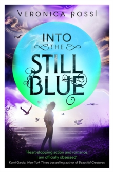 Into The Still Blue : Number 3 in series, Paperback Book
