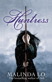Huntress, Paperback Book