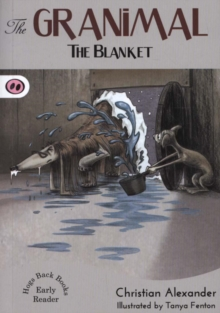 The Blanket, Volume 8