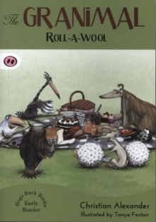 Roll-A-Wool, Volume 9