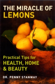 The Miracle of Lemons, Paperback Book