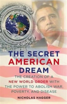 Secret American Dream, Paperback / softback Book