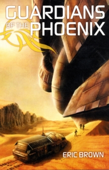 Guardians of the Phoenix, Paperback Book