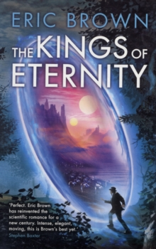 The Kings of Eternity, Paperback Book