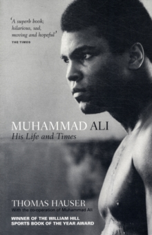 Muhammad Ali : His Life and Times, Paperback Book
