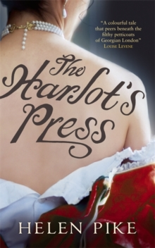 The Harlot's Press, Paperback Book