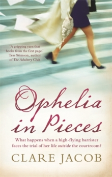 Ophelia in Pieces, Paperback Book