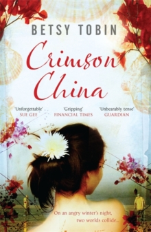 Crimson China, Paperback Book