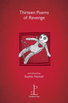 Thirteen Poems of Revenge, Pamphlet Book