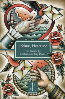 Lifeline, Heartline: Ten Poems by Lesbian and Gay Poets, Pamphlet Book