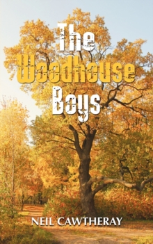 The Woodhouse Boys, Paperback / softback Book