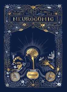 Neurocomic, Hardback Book