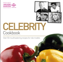 The Celebrity Cookbook : Raising Funds for the Prince's Trust, Paperback Book